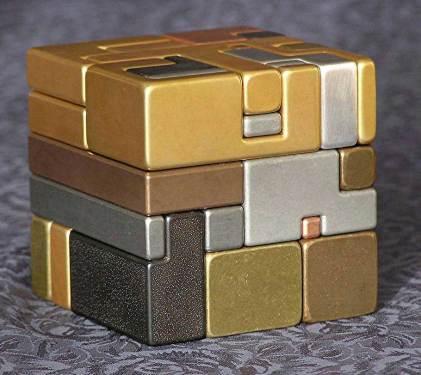 fancy-cube