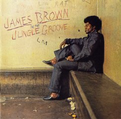 james brown in the jungle groove