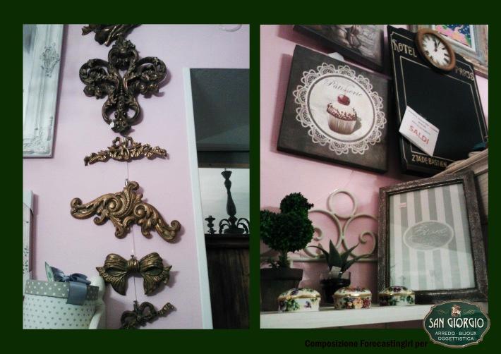 Cornici, quadri e decorazioni da parete