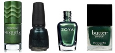 beauty-inspired-by-pantones-2013-color-of-the-year-nails