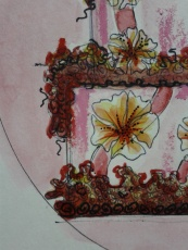 Flowers_Cake_drowing_details01