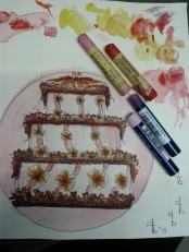 Flowers_Cake_drowing_details0