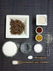 Mood_board_ingredienti per ricette