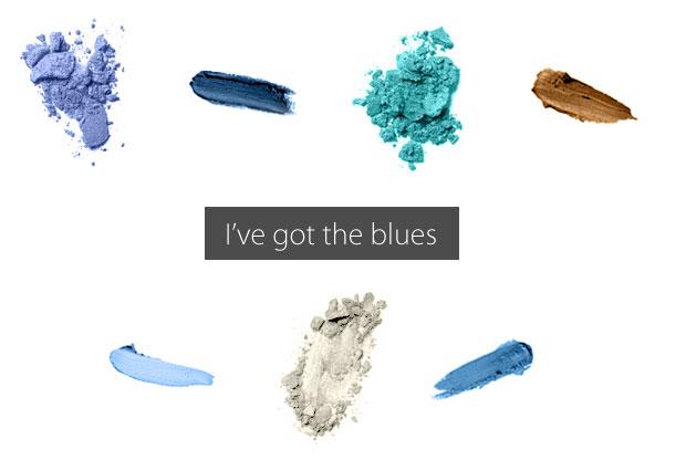 Sereno: il Blu