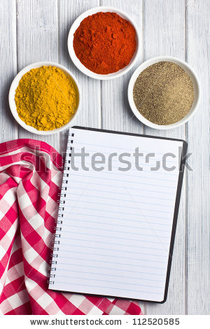 stock-photo-various-colored-spices-with-blank-recipe-book-studio-shot-112520585