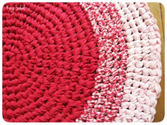 http://www.etsy.com/listing/105629261/crochet-rug-red-gingham-to-pink-nursery?ref=v1_other_1
